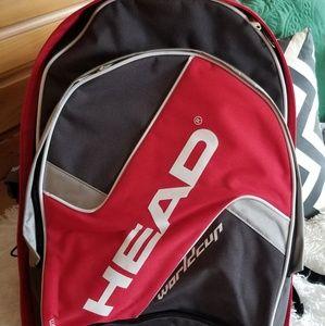 HEAD Ski/Snowboard/Racing Backpack